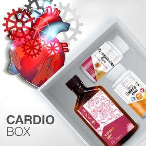 Кардио box
